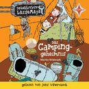 Detektivbüro LasseMaja - Das Campinggeheimnis/Martin Widmark
