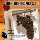 Folge 23: Tödliche Trauben/Sherlock Holmes & Co