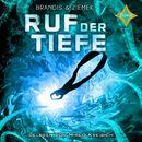 Ruf der Tiefe/Katja Brandis, Hans-Peter Ziemek
