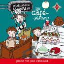 Detektivbüro LasseMaja - Das Cafégeheimnis/Martin Widmark