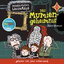 Detektivbüro LasseMaja - Das Mumiengeheimnis/Martin Widmark