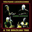 Samba Gostoso/Wolfgang Lackerschmid