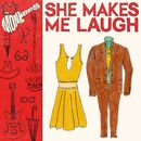 She Makes Me Laugh/The Monkees