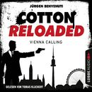 Cotton Reloaded, Folge 44: Vienna Calling/Jerry Cotton
