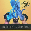 How To Love (feat. Sofia Reyes)/Cash Cash