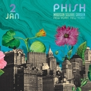 Phish: 1/2/2016 Madison Square Garden, New York, NY/Phish