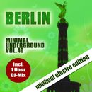 Berlin Minimal Underground, Vol. 40/Sven Kuhlmann