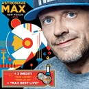 Astronave Max New Mission 2016/Max Pezzali