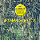 Woman Blue/Shy Albatross