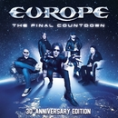 The Final Countdown (Remixed)/Europe