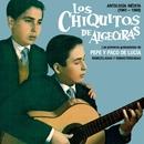 Antología inédita/Los Chiquitos De Algeciras
