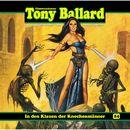 Folge 24: In den Klauen der Knochenmänner/Tony Ballard