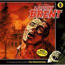 Folge 9: Das Sanatorium/Larry Brent