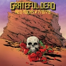 Red Rocks Amphitheatre, Morrison, CO (7/8/78)/Grateful Dead