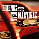 Retrograde/Friends Of Dean Martinez