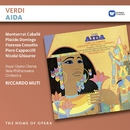 Verdi: Aida/Riccardo Muti
