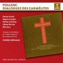 Poulenc: Dialogues des Carmélites/Pierre Dervaux