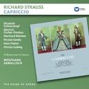 R. Strauss: Capriccio/Wolfgang Sawallisch