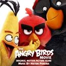 The Angry Birds Movie (Original Motion Picture Score)/Heitor Pereira