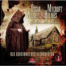 Sonderermittler der Krone - Folge 3: Das Geheimnis des Alchemisten/Oscar Wilde