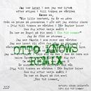 Din tid kommer (Otto Knows Remix)/Håkan Hellström & Otto Knows