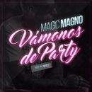 Blunt/Magic Magno