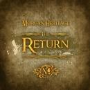 The Return - EP/Morgan Heritage