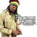 Wrap Up A Draw (Single)/Richie Spice