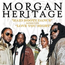 Raid Rootz Dance - Single/Morgan Heritage