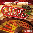 Riddim Driven: Stepz/Riddim Driven: Stepz