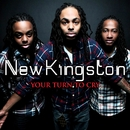 Your Turn To Cry - Single/New Kingston
