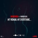My Woman, My Everything (feat. Wandecoal) - Single/Patoranking