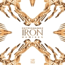 Iron EP (Remixes)/Retrohandz