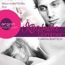 Kirschroter Sommer (Ungekürzte Lesung)/Carina Bartsch