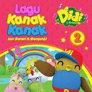Didi & Friends Lagu Kanak-Kanak, Vol. 2/Didi & Friends