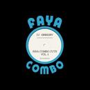 Faya Combo Cuts, Vol.1/DJ Gregory