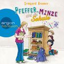 Pfeffer, Minze und die Schule (Ungekürzte Lesung)/Irmgard Kramer