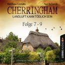 Cherringham - Landluft kann tödlich sein, Sammelband 03: Folge 7-9/Matthew Costello