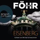 Eisenberg (Gekürzte Lesefassung)/Andreas Föhr