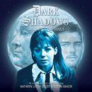 40: The Harvest of Souls (Unabridged)/Dark Shadows