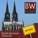 Stadt Colonianer/BulleWuh