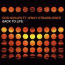 Back to Life 2016/Rob Nunjes