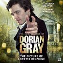 Series 2.1: The Picture of Loretta Delphine (Unabridged)/The Confessions of Dorian Gray