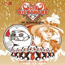 Series 2 - 5: And the Claws of Santa (Unabridged)/Iris Wildthyme