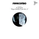 Faya Combo Cuts, Vol.3/DJ Gregory