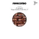Faya Combo Cuts, Vol.2/DJ Gregory