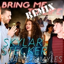 Bring Me To Life (feat. Kalin and Myles) [Geek Session Remix]/Skylar Stecker