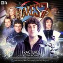 The Classic Adventures 1-1: Fractures (Unabridged)/Blake's 7
