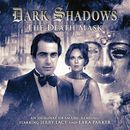 16: The Death Mask (Unabridged)/Dark Shadows