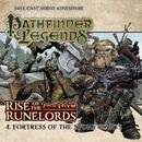 4: Fortress of the Stone Giants (Audiodrama Unabridged)/Pathfinder Legends - Rise of the Runelords